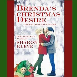 Brenda's Christmas Desire Audiobook
