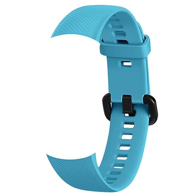 para Huawei Honor 4 Smart Watch Muñequeras,❤️Amlaiworld Banda de la Correa de la