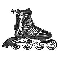 SPOKEY® SALTARE Inline Skates (Kinder Damen Herren Inline Blades ABEC 5...
