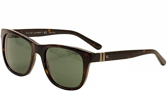 Polo Ralph Lauren PH4090, gafas de sol para Hombre, Marrón ...