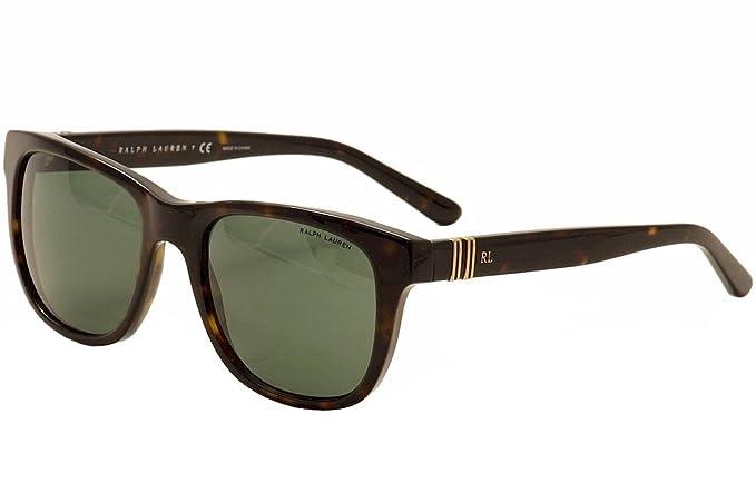 Polo Ralph Lauren PH4090, gafas de sol para Hombre, Marrón (Havana ...