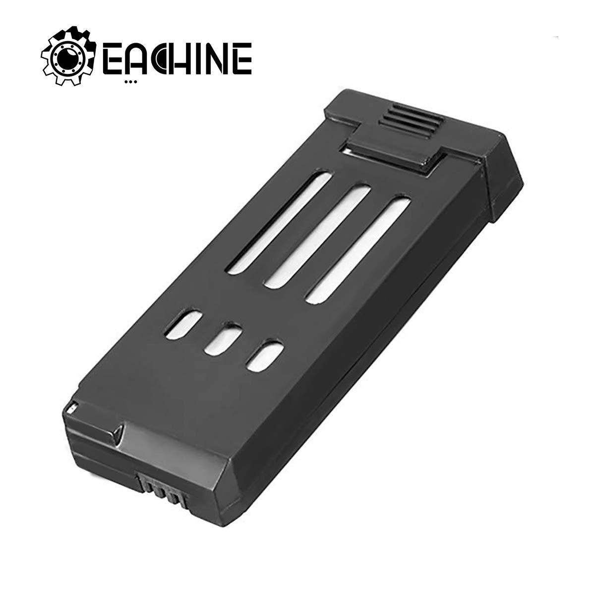 EACHINE Original E58 Battery Spare Parts 3.7V 500MAH Lipo Battery for E58 WiFi FPV RC Quadcopter Drone x pro