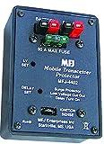 MFJ-4402 Mobile Transceiver Protector