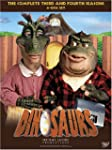 Dinosaurs: Seasons 3 & 4
