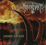 Under Santanae by Moonspell (2008-08-03)