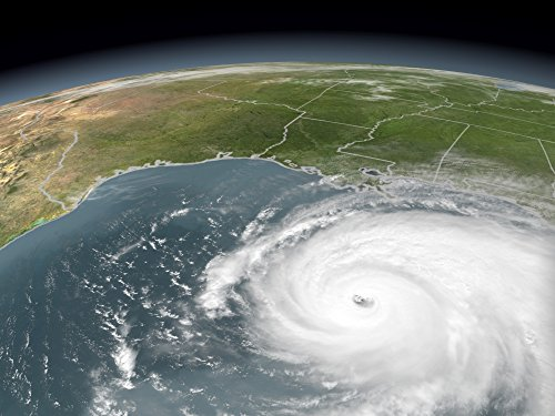 Buy posterazzi hurricane rita poster print 32 x 24