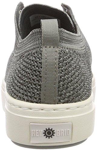 grau Heybrid Femme Gris 5102160 Baskets Sneaker 1RFqRzY
