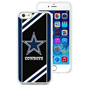 Lovely And Popular Designed Case For iPhone 6 4.7 Inch TPU With Dallas Cowboys 08 (2) Phone Case