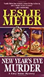 New Year's Eve Murder, Leslie Meier, 075820700X