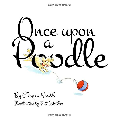 Once upon a Poodle pdf epub