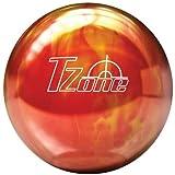 Brunswick Tzone Hot Lava Bowling Ball