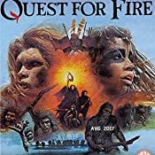 Amazoncom Quest For Fire Everett McGill Frank Bonnet