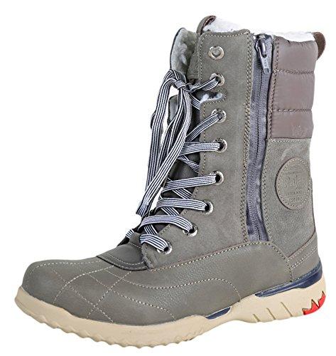 Kimberly Boot - 4