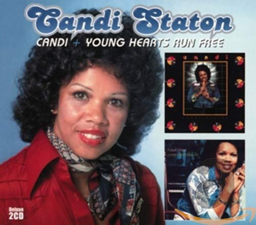 candi staton young hearts run free album