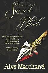 Sacred Blood Paperback