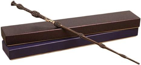 ZFLY-JJ Dumbledore Presente Escritura Escritura de la Varita ...