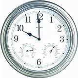 Chaney Tritan Wall Clock