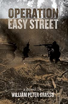 Operation Easy Street (Jock Miles WW2 Adventure Series Book 3) by [Grasso, William Peter]