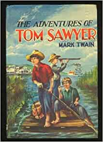 a review of samuel clemens the adventures of tom sawyer The adventures of tom sawyer by mark twain is an 1876 novel about a young boy growing up along the mississippi river it is set in the fictional town of st petersburg, inspired by hannibal, missouri, where twain lived.