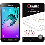 Chevron 2.5D 0.3mm Pro+ Tempered Glass Screen Protector For Samsung Galaxy J3 (2016)