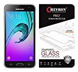 Chevron 0.3mm Pro+ Tempered Glass Screen Protector For Samsung Galaxy J3 (2016)