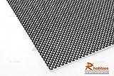1/10 R/c RC Racing DRIFT Car Body Carbon Fiber CF