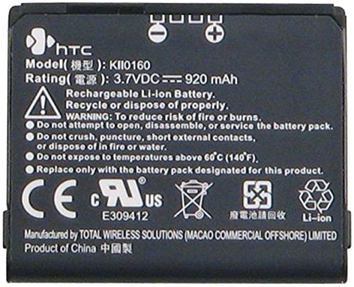 Oem Htc T-mobile Shadow - 2