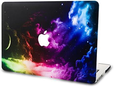KEC Laptop MacBook Plastic Galaxy