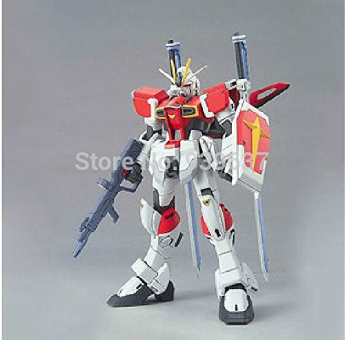 1/144 HG / 021 / Sword Impulse Gundam / Sword pulse Gundam / with stand/4 inch Assembled with high quality