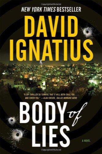Free Body of Lies: A Novel