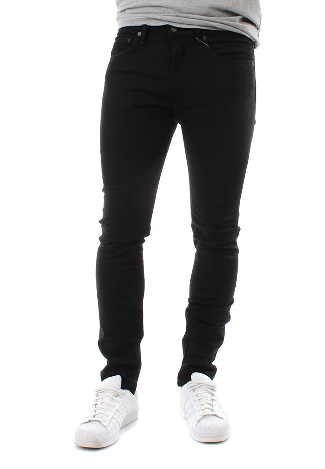 Levis Jeans Men 519 EXTREME SKINNY 24875-0005 Rooftop