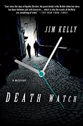 Death Watch (A Detective Shaw Mystery)