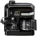 DeLonghi BCO320T Combination Espresso and Drip