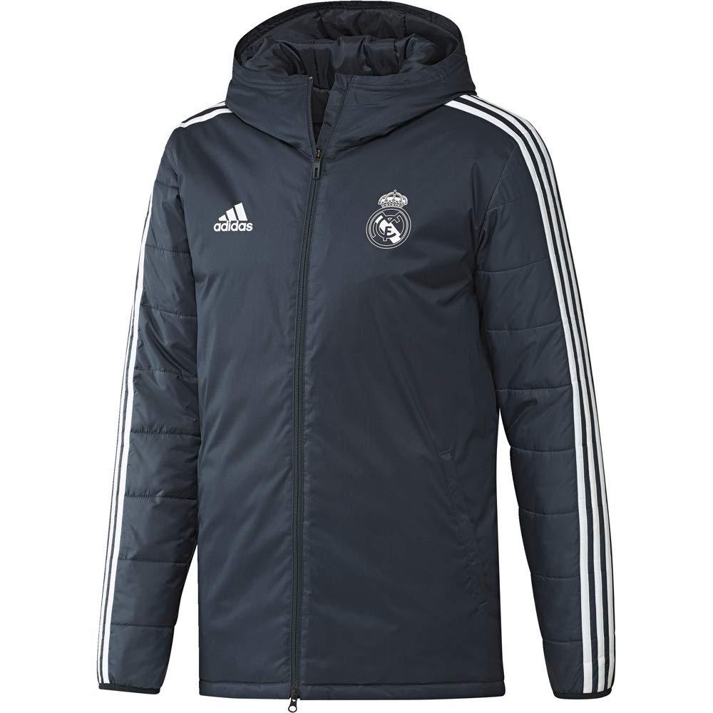 Adidas Herren Real Winter Jacke