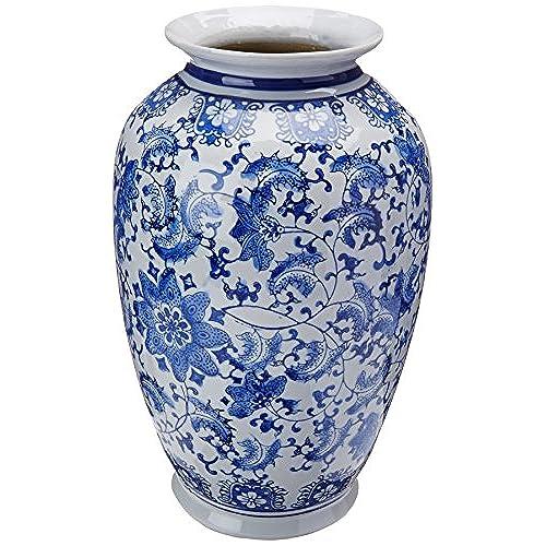Chinese Porcelain Vase Amazon