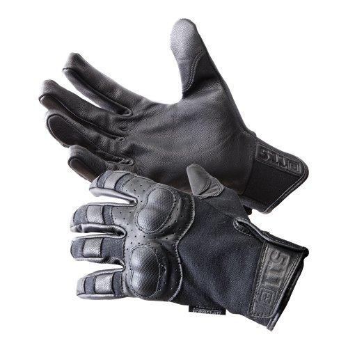 5.11 Tactical Hard Time Glove Black, Medium