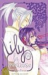Lily La Menteuse, tome 14 par Komura