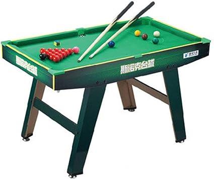 Hh001 Mesa de Billar Juego de Mesa Doble Juguetes Juguetes de ...