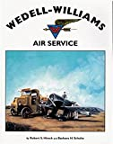 img - for The Wedell-Williams Air Service book / textbook / text book