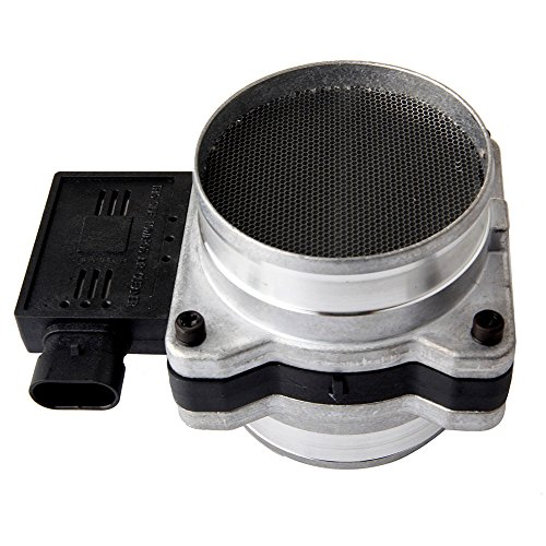 OCPTY Mass Air Flow Sensor Meter MAF Replacement Fit for 1996-2004 Chevrolet S10 1996-2005 Chevrolet Astro GMC Safari Jimmy 1996-2004 GMC Sonoma 1997-2005 Chevrolet Venture