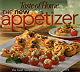 The New Appetizer: The Best Recipes for Today's Party Starters