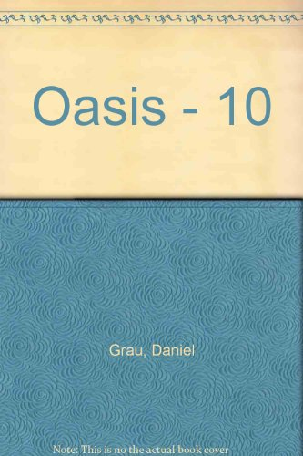 Descargar Libro Oasis Cd Rock Daniel Grau