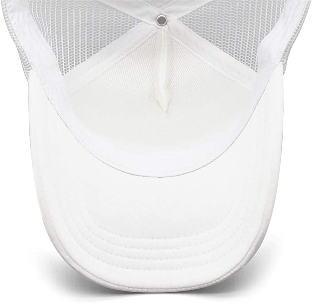 Adjustable Cap Dad Trucker Baseball Hat Cap Boys Girls Mercedes-AMG-Logo