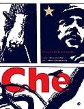 capa de Che. Os Últimos Dias de Um Herói