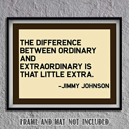 - Jimmy Johnson Quotes-
