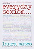 Book cover image for Everyday Sexism