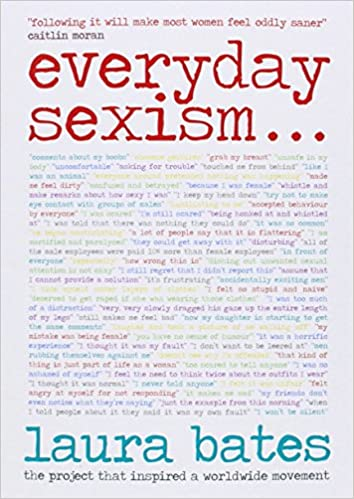 Image result for everyday sexism book
