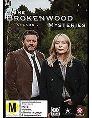 The Brokenwood Mysteries Season 7 (3DVD)