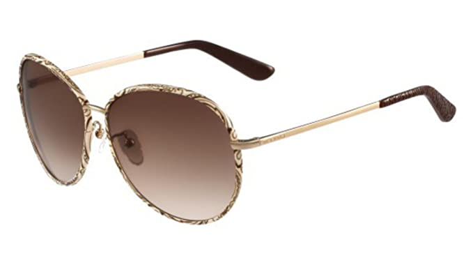 7931e2cf0b3e Image Unavailable. Image not available for. Color: Sunglasses Etro ET 101  SK 211 BROWN PAISLEY