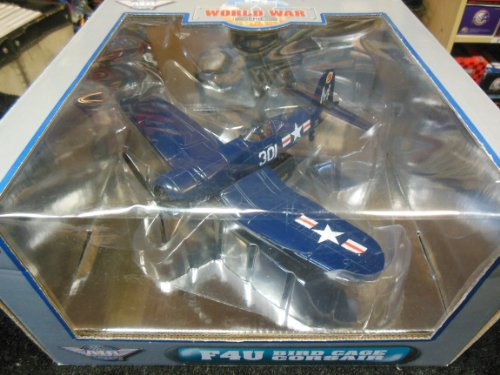 F4U Bird Cage Corsair 1:48 Scale Word War 2 Series Die Cast Metal Model Air Signature (Air Signature Legend)